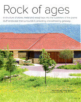 Maidenrock House in SPACES Magazine