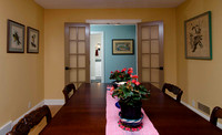 Dining Room After Remodeling